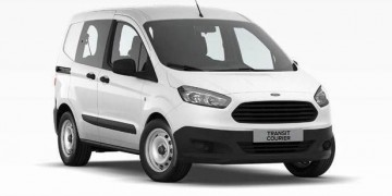 FORD Courier 2014-2020